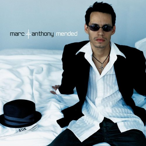 Marc Anthony, Tragedy, Piano, Vocal & Guitar (Right-Hand Melody)
