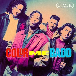 Color Me Badd, All 4 Love, Piano, Vocal & Guitar (Right-Hand Melody)