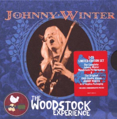 Johnny Winter, Good Morning Little Schoolgirl, Guitar Tab