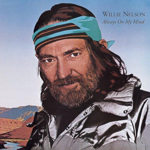 Willie Nelson, Always On My Mind, Guitar with strumming patterns