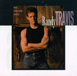 Randy Travis, Hard Rock Bottom Of Your Heart, Guitar with strumming patterns