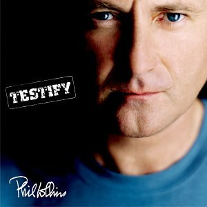 Phil Collins, Can't Stop Loving You (Though I Try), Piano, Vocal & Guitar (Right-Hand Melody)