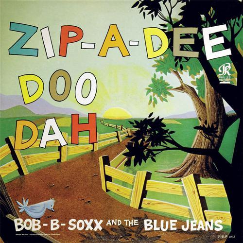Ray Gilbert, Zip-A-Dee-Doo-Dah, Piano (Big Notes)