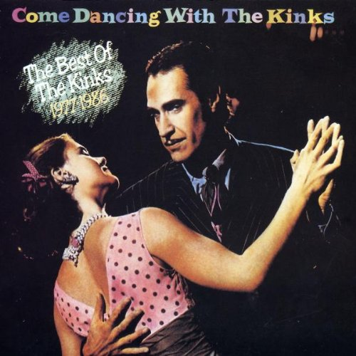 The Kinks, You Really Got Me, Piano, Vocal & Guitar (Right-Hand Melody)