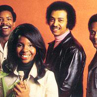 Gladys Knight & The Pips, If I Were Your Woman, Piano, Vocal & Guitar (Right-Hand Melody)