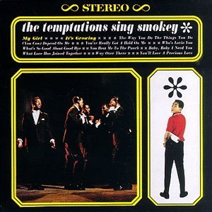 The Temptations, My Girl, Piano, Vocal & Guitar (Right-Hand Melody)