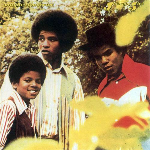 The Jackson 5, Never Can Say Goodbye, Piano, Vocal & Guitar (Right-Hand Melody)