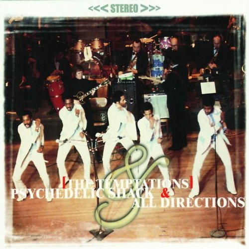 The Temptations, Papa Was A Rollin' Stone, Piano, Vocal & Guitar (Right-Hand Melody)