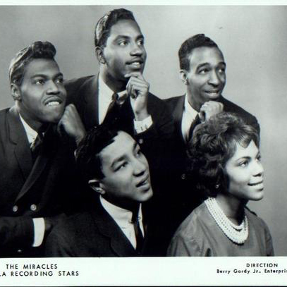 Smokey Robinson & The Miracles, You've Really Got A Hold On Me, Piano, Vocal & Guitar (Right-Hand Melody)