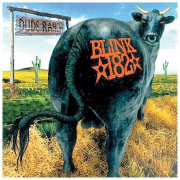 Blink-182, Dick Lips, Guitar Tab