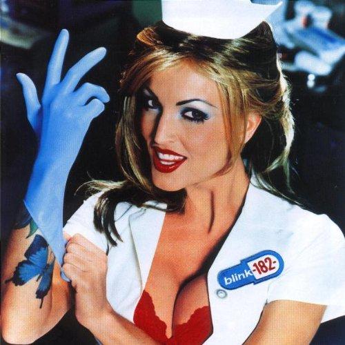 Blink-182, Wendy Clear, Guitar Tab