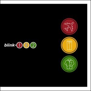 Blink-182, Roller Coaster, Guitar Tab