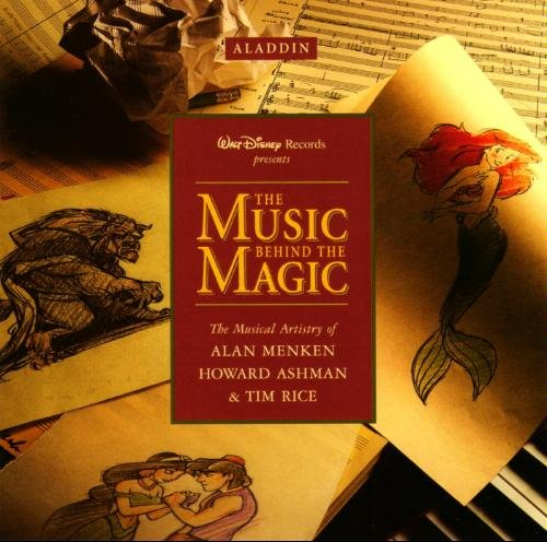 Alan Menken, Proud Of Your Boy (from Aladdin), Piano, Vocal & Guitar (Right-Hand Melody)