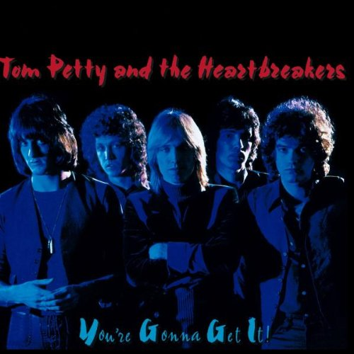 Tom Petty And The Heartbreakers, Listen To Her Heart, Guitar Tab