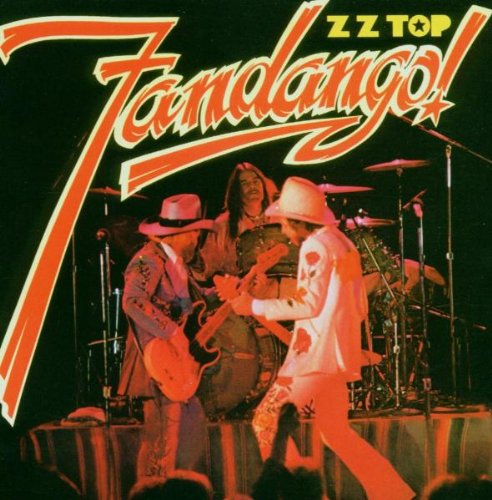 ZZ Top, Heard It On The X, Guitar Tab