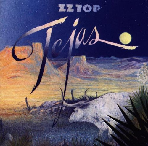 ZZ Top, It's Only Love, Guitar Tab