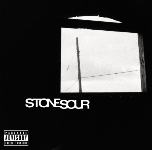 Stone Sour, Blotter, Guitar Tab