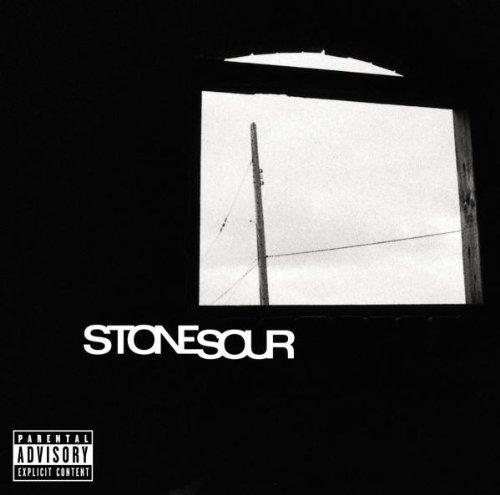Stone Sour, Blue Study, Guitar Tab