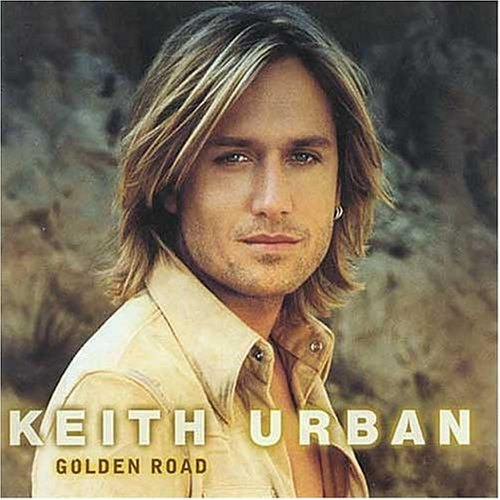 Keith Urban, Raining On Sunday, Piano, Vocal & Guitar (Right-Hand Melody)