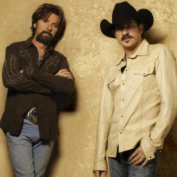 Brooks & Dunn, Only In America, Easy Guitar Tab