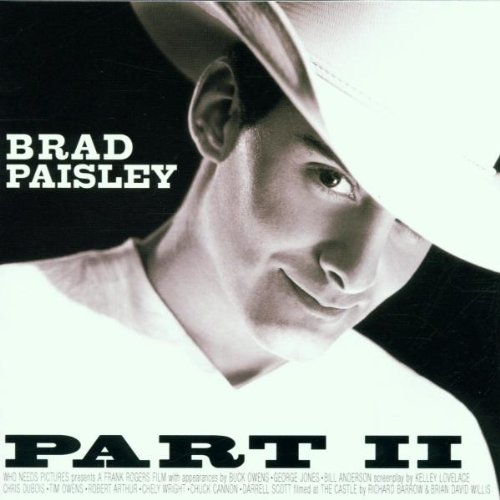 Brad Paisley, I'm Gonna Miss Her (The Fishin' Song), Easy Guitar Tab