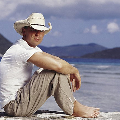 Kenny Chesney, A Lot Of Things Different, Easy Guitar Tab