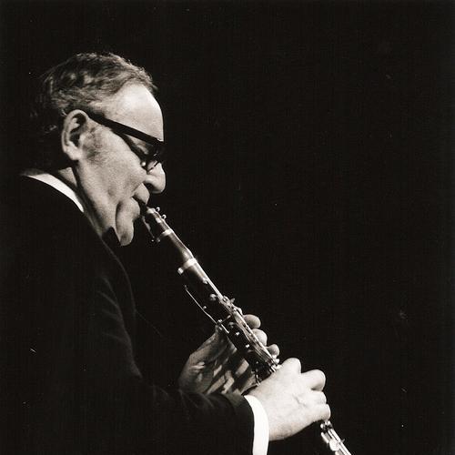 Benny Goodman, Sometimes I'm Happy, Piano