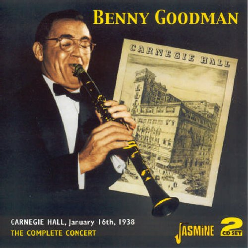 Benny Goodman, The World Is Waiting For The Sunrise, Piano