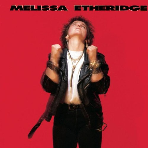 Melissa Etheridge, Similar Features, Piano, Vocal & Guitar (Right-Hand Melody)
