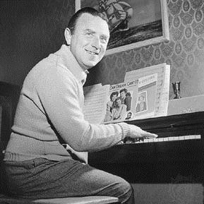 Sammy Fain, I'm Late, Piano, Vocal & Guitar (Right-Hand Melody)