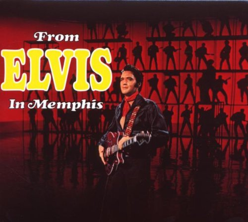 Elvis Presley, Kentucky Rain, Piano, Vocal & Guitar (Right-Hand Melody)