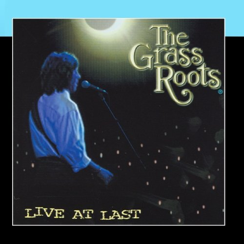 The Grass Roots, Let's Live For Today, Piano, Vocal & Guitar (Right-Hand Melody)