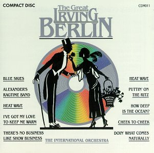 Irving Berlin, Let's Take An Old-Fashioned Walk, Piano, Vocal & Guitar (Right-Hand Melody)