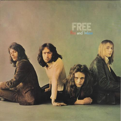 Free, All Right Now, Easy Guitar