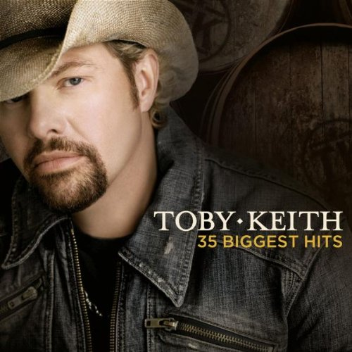 Toby Keith, Beer For My Horses, Piano, Vocal & Guitar (Right-Hand Melody)