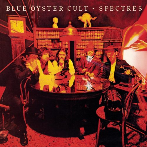 Blue Oyster Cult, Godzilla, Easy Guitar