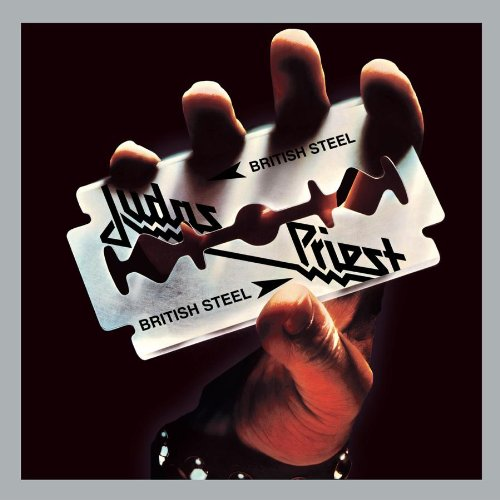 Judas Priest, Living After Midnight, Easy Guitar