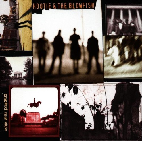 Hootie & The Blowfish, Only Wanna Be With You, Guitar Tab