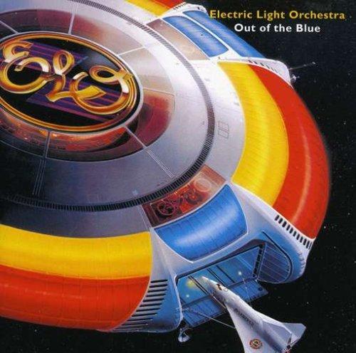 Electric Light Orchestra, Sweet Talkin' Woman, Guitar Tab