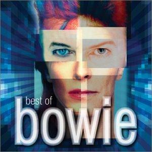 David Bowie, Hallo Spaceboy, Piano, Vocal & Guitar