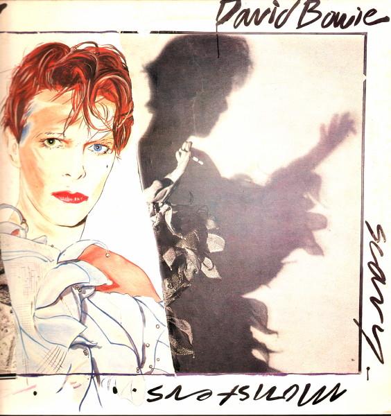 David Bowie, Fashion, Piano, Vocal & Guitar