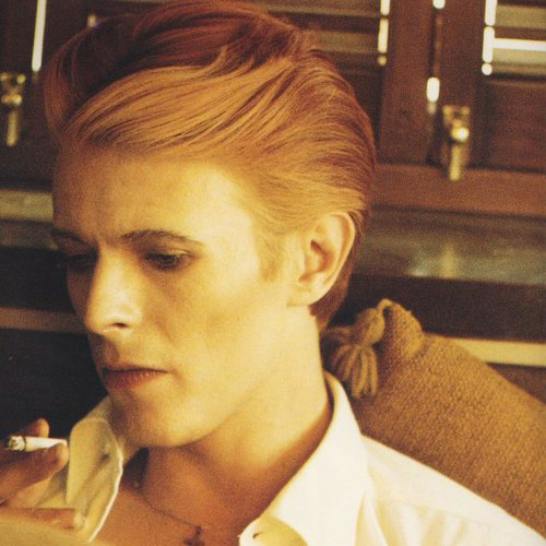 David Bowie, Modern Love, Piano, Vocal & Guitar