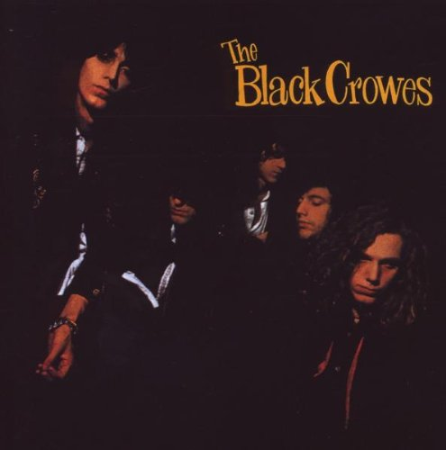 The Black Crowes, Hard To Handle, Piano, Vocal & Guitar (Right-Hand Melody)