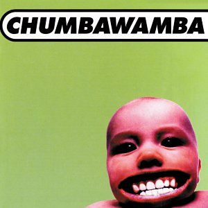 Chumbawamba, Tubthumping, Piano, Vocal & Guitar (Right-Hand Melody)