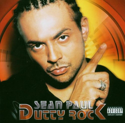 Sean Paul, Get Busy, Piano, Vocal & Guitar (Right-Hand Melody)