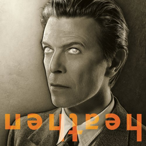 David Bowie, Slow Burn, Piano, Vocal & Guitar