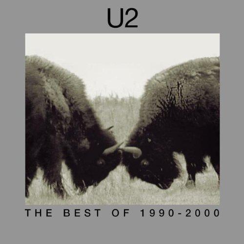 U2, Miss Sarajevo, Guitar Tab