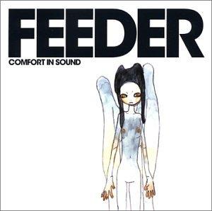 Feeder, Comfort In Sound, Guitar Tab