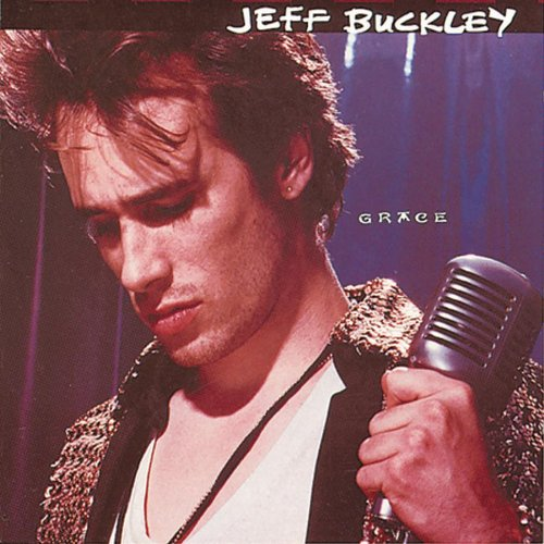 Jeff Buckley, So Real, Guitar Tab