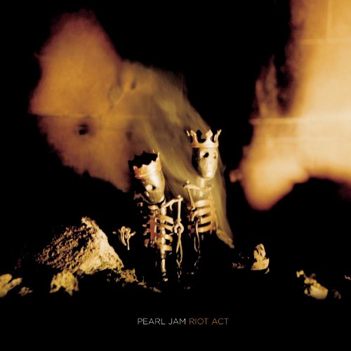 Pearl Jam, I Am Mine, Guitar Tab